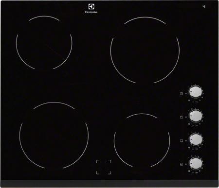 כיריים אלקטרולוקס דגם EHF6140FOK