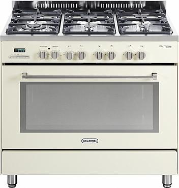תנור דלונגי משולב דגם NDS977