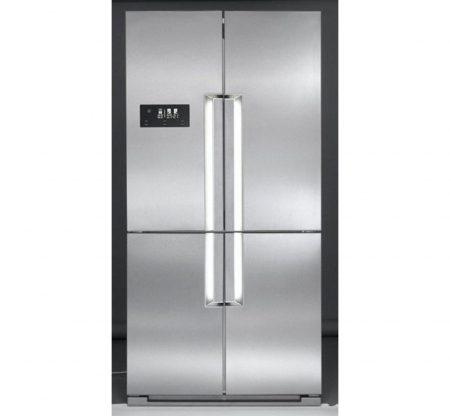 מקרר 4 דלתות - NFE 910