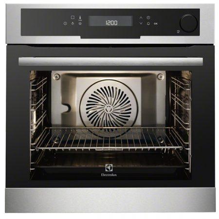 תנור אפיה אלקטרולוקס דגם EOB8711AOX