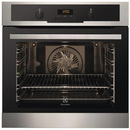 תנור אפיה אלקטרולוקס דגם EOC5741AOX