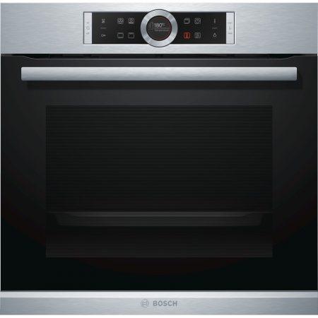 תנור אפיה בוש דגם HBG632BS1Y