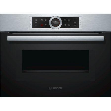 תנור אפיה בוש דגם CMG633BS1