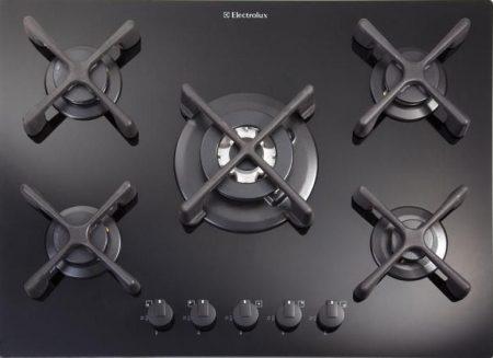 כיריים אלקטרולוקס דגם EHT70838K