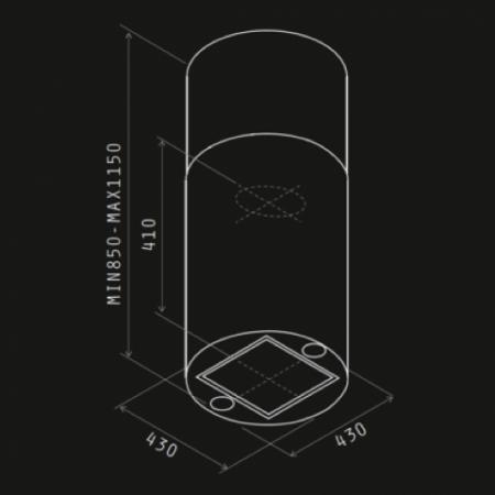 MONTENAPOLEONE LX/X/A