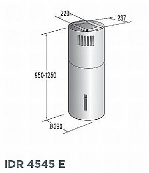 IDR4545E