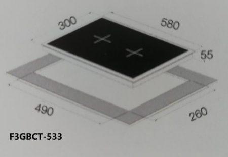 F3GBCT 533 1